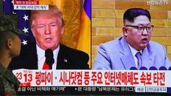 Donald Trump accepte un sommet historique avec Kim Jong