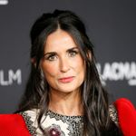 Demi Moore Reveals She Was Raped At 15 By Man Who Paid Her Mom