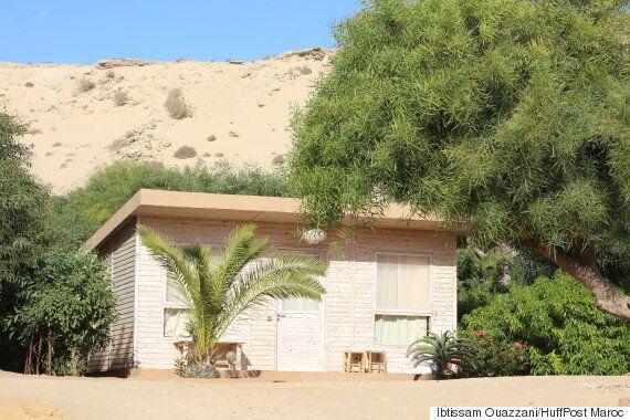 La région de Dakhla-Oued Eddahab veut devenir le hub du tourisme écologique au
