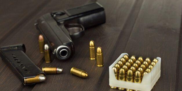 Rabat: Ouverture d'une enquête suite à la découvertes d'armes à feu dans un appartement à usage