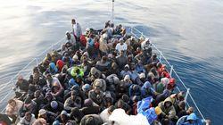 Plus de 330 migrants ont été secourus au large des côtes