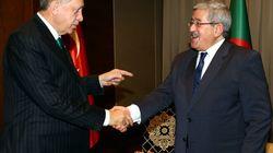 Algérie-Turquie: signature de sept accords de coopération dans divers