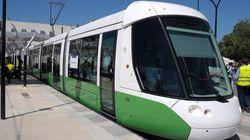 Le tramway de Constantine certifié