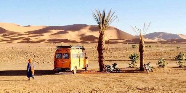 Morocco Desert Festival, le petit nouveau des festival