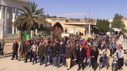 Pourquoi la ville de Redayef était en grève générale mardi?