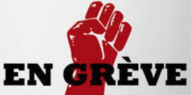 La commission administrative de la fédération de l'enseignement secondaire appelle à une grève générale...