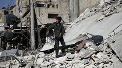 Syrie: plus de 400.000 morts en sept ans de conflit selon