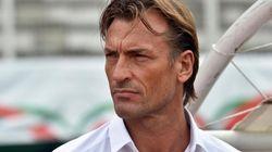 Hervé Renard dévoile sa liste de joueurs pour les matchs amicaux contre la Serbie et