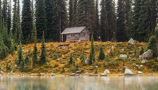 Les plus beaux parcs à visiter cet automne au Canada
