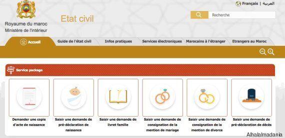 Pour faciliter les démarches, le registre national de l'état civil est désormais accessible en