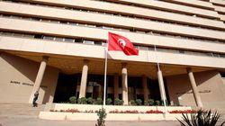 La Banque Centrale de Tunisie augmente son taux directeur pour faire face à la hausse de