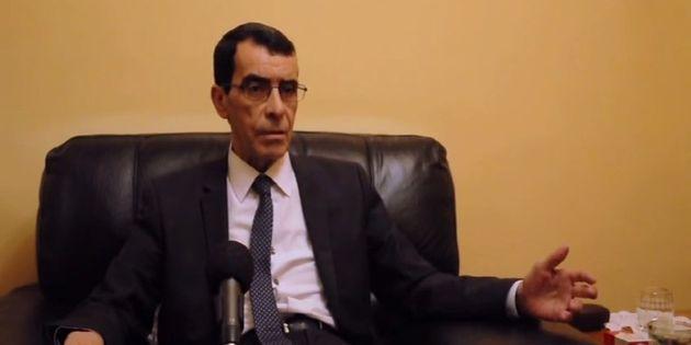 La famille du général Benhadid craint qu'il soit remis de nouveau à la prison d'El