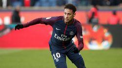 Espagne: la presse évoque un potentiel retour de Neymar en