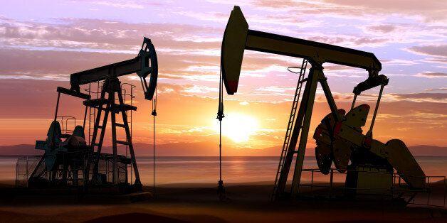 Le pétrole, toujours et