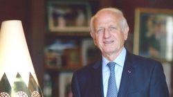 Essaouira: André Azoulay inaugure le Centre de recherches Abraham Zagouri sur le droit judaïque au