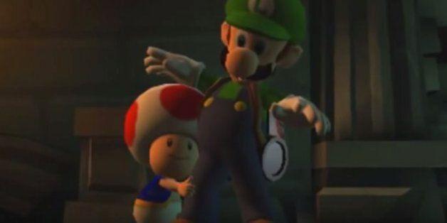 Toad porte-il un chapeau champignon? Nintendo répond enfin à