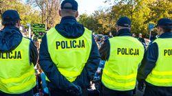 Pologne: Muni d'un fusil, un homme tente d'agresser trois