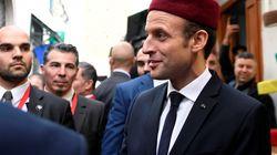 Il est impensable que la France n'aide pas la Tunisie
