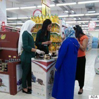 Argan, couscous et autres produits du terroir s'invitent dans les malls et supermarchés