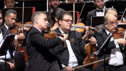 L'Orchestre philharmonique du Maghreb veut faire tomber les barrières grâce à la