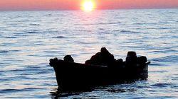 Harraga: un homme à la mer pour chaque vie