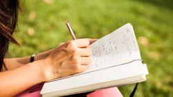 4 bonnes raisons d'avoir un journal intime quand on est