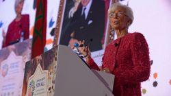 Depuis Marrakech, le FMI félicite la Tunisie pour la loi de Finances 2018 qui