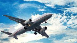 Moscou: Crash d'un avion de ligne russe avec 71 personnes à