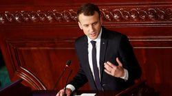 En marge de la visite d'Emmanuel Macron: Ce qu'attend le bloc parlementaire du Front Populaire de la