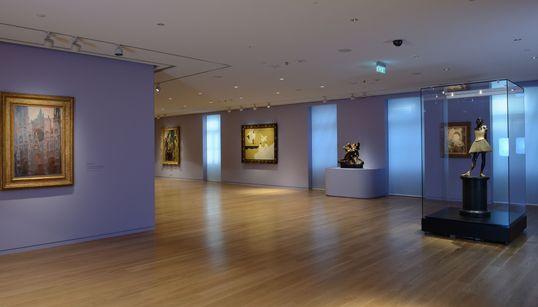 Εγκαίνια για το νέο Mουσείο του Ιδρύματος Βασίλη και Ελίζας Γουλανδρή στην καρδιά της