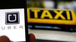 Uber au Maroc, c'est