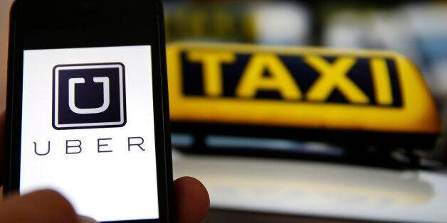 La réglementation finit par chasser Uber du