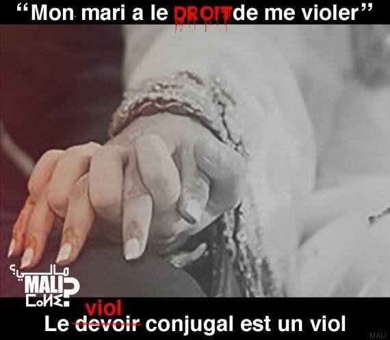 Au Maroc, une campagne de dénonciation du viol conjugal non puni par la