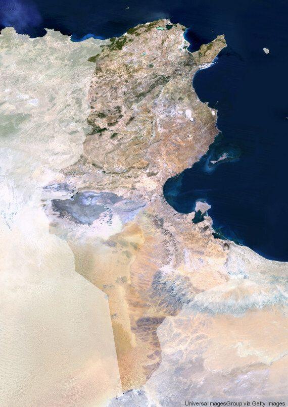 Quand un ingénieur français voulait créer une mer dans le Sahara: Retour sur le projet fou qui a failli...
