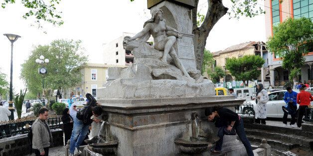 La Statue d'Aïn Fouara: œuvre emblématique d'un conflit de mémoires et de