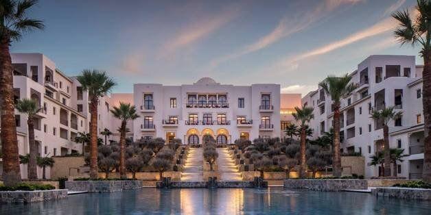 Hôtellerie de luxe en Tunisie: