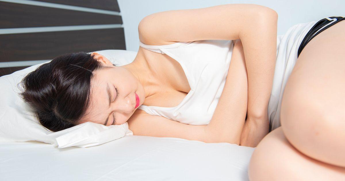 Les rapports sexuels douloureux à cause de l'endométriose, pire tabou que celui des règles