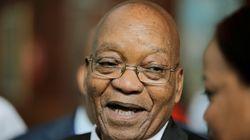 Afrique du Sud: l'ANC pressé de trancher le sort du président