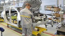 Pour la ministre, le cas Renault Algérie ne présente pas de problème