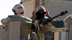 Egypte: l'armée annonce une opération
