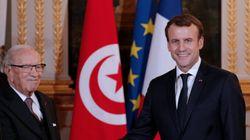 Pourquoi la première visite d'État de Macron au Maghreb a lieu en