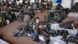 Un raid français au Mali contre le groupe Ansar Dine fait au moins 10
