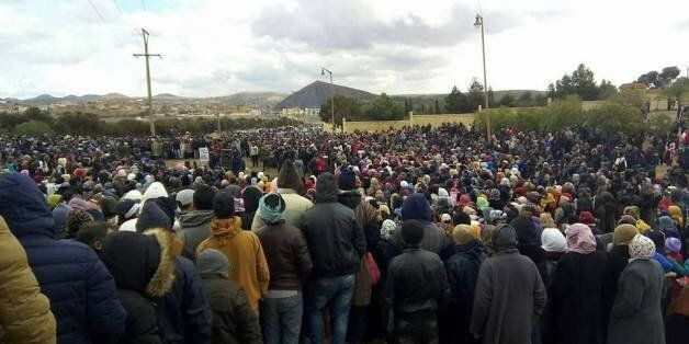 Jerada: Au lendemain du drame, la ville ne décolère