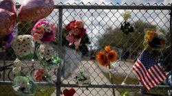 Une lycéenne rescapée de la fusillade en Floride interpelle Trump avec un émouvant