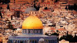 Les tentatives de judaïsation d'Al Qods