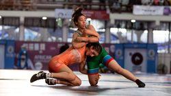 La Marocaine Zineb Ech-chabki remporte le championnat d'Afrique de