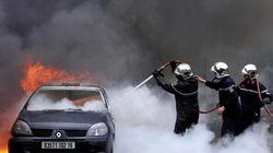 Attentat contre le palais du Gouvernement en 2007: report du nouveau procès des