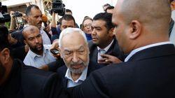 Ennahdha durcit le ton: Rached Ghannouchi accuse le Front populaire de vouloir miser sur le déclenchement d'une guerre