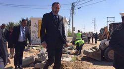 Le classement de la Tunisie sur la liste noire n'est pas une sanction selon l'ambassadeur de l'Union Européenne Patrice