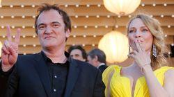 Tarantino s'explique après les révélations de Thurman sur